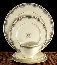 ROYAL DOULTON CHINA ALBANY (4) 5pc PLACE SETTING SETTINGS SET LowComboShip!