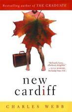 New Cardiff Webb, Charles Paperback