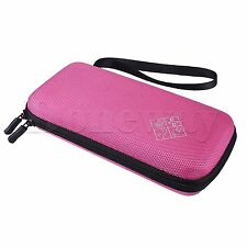 Handy Carry Bag Case Pouch For Texas Instruments TI-84 Plus CE/TI-83 Plus/TI-89