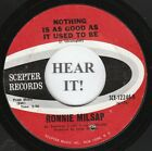 Ronnie Milsap NORTHERN 45-Scepter 12246-Nothing Is As Good As It Used To Be VG+