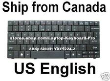 Acer Ferrari One 200 FO200 Series Keyboard - US English - New