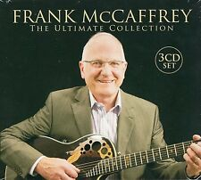 Frank Mccaffrey - The Ultimate Collection 3CD Set - New & Sealed