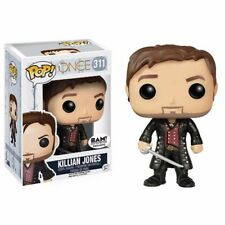 Funko Pop! Vinyl - Once Upon a Time - Killian Jones (Books a Million)