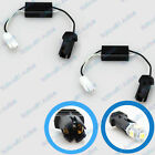 2 Pieces T10 Error Free Adapters Kit 2825 W5W 168 194 LED Decoder
