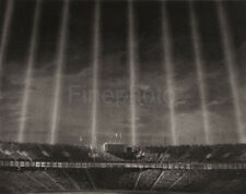 1936 Germany OLYMPIC STADIUM Dome Of Light SPEER Architecture ~ LENI RIEFENSTAHL