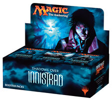 Magic the Gathering - Shadows over Innistrad Booster Box