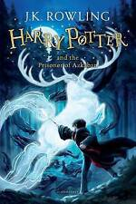 Harry Potter and the Prisoner of Azkaban by J K Rowling 2014 Paperback M