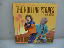 ROLLING STONES-COME TOGETHER. INDIO, CA, USA 2016.-2CD DIGIPACK-NEW.SEALED.