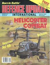 DEFENSE UPDATE 84 SOVIET ATTACK HELOS_AH-64_USMC AV-8B_JIRADI 1967_IAF ACFT COLO