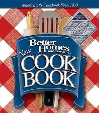 Better Homes and Gardens New Cook Book, , Good Book