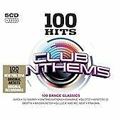 Various Artists - 100 Hits (Club Anthems, 2013)