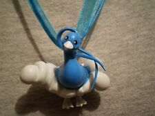 Pokemon Altaria Figure Charm Anime Necklace Bird Gift Collectible Jewelry