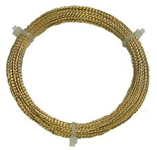 S&G Tool Aid Braided, Golden, Windshield Cut-Out Wire 87425