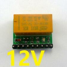 DC 12V DPDT DPDT relay module reverse polarity switch board motor LED