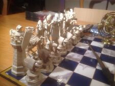 DeAgonstini Harry Potter Chess Set