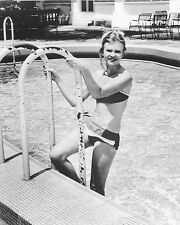 "Hayley Mills 10"" x 8"" Photograph no 2"
