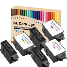 3 Full Set Ink Cartridges ABK10 & ACRL10 for Advent10 A10 AW10 AWP10 Printer 2