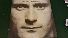 80's LP Phil Collins ‎– Face Value VG condition CHK Pics FASTPOST (joblot??)