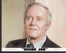 Inside Job 1973 original movie photo 26560