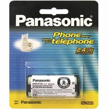 Panasonic HHR-P105A Phone Battery HHRP105A