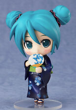 NEW Nendoroid Hatsune Miku Yukata version Authentic Japan