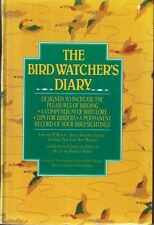 The Bird Watcher's Diary by Gorton Carruth and E. M. Reilly (1987, Paperback)