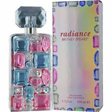 Radiance By Britney Spears 3.4oz/100ml Edp Spray For Women New In Box