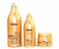 L`oreal Professional Nutrifier Shampoo, Conditioner & Masque Salon Sizes
