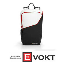Deuter Audi Backpack Audi Sport Black / White / Red 3151600200 Genuine New
