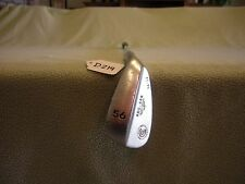 Cleveland Precision Forged Reg. 588 Tour Zip Grooves  14* 56* Wedge   D214