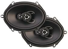 "Precision Power SD.573 175 Watts 5""x7"" 3-Way Coaxial Car Audio Speakers 5"" x 7"""