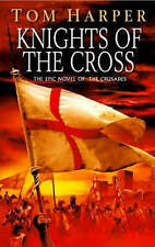 Knights Of The Cross,ACCEPTABLE Book