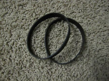 Two Shark XLB210 Vacuum Cleaner Replacement Belts
