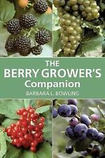Berry Grower's Companion, Bowling, Barbara L., Acceptable Book