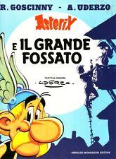 Asterix e il grande fossato – prima edizione luglio 1980