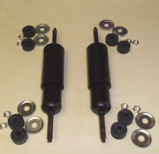 RELIANT 3 WHEELER MK 1 2 AND 3  1953-1958   REAR SHOCK ABSORBERS - PAIR ( NP14)