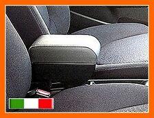 BRACCIOLO PREMIUM per Opel Astra G + con portaoggetti PERSONALIZZATO 7 VARIANTI