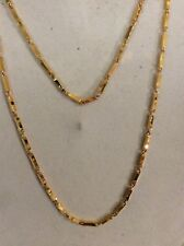 Vince Camuto Go To Basis Gold tone Tiered Necklace $48
