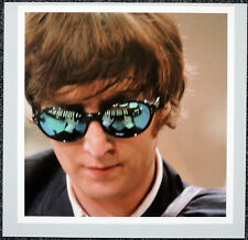 THE BEATLES POSTER PAGE . 1965 JOHN LENNON . H64
