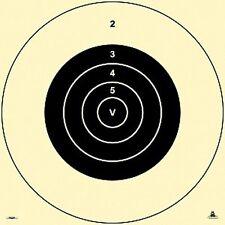 """Official ICFRA 1000 Yard International Match Target [73"""" x 73""""] w/Repair Center"""