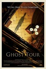 GHOST TOUR MANIFESTO HORROR ERIC BLOOMQUIST WILLIAM BLOOMFIELD YOUMANS BROWN