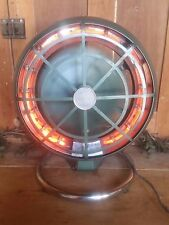 Vintage Arvin Electric Heater & Fan Model 5000 Hot or Cool Works - 1950's