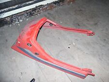 1983 kawasaki ex305 gpz305 rear tail piece cowl fairing