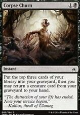 Corpse Churn NM x4 Oath of the Gatewatch MTG Magic Cards Black Common