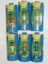 El fútbol WM 2006 werbefiguren === 6 x mascota Kid Galaxy Bendos biegefiguren
