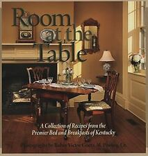 Room at the Table by Bed and Breakfast Association of Kentucky
