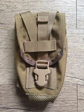 EAGLE INDUSTRIES FSBE2 CANTEEN 1QT POUCH COYOTE crye marsoc usmc lbt multicam