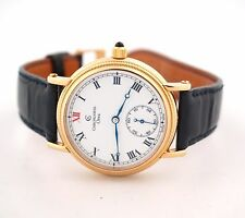 CHRONOSWISS OREA MANUAL 18K ROSE GOLD CH1161R WATCH