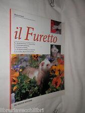 IL FURETTO Marta Avanzi De Vecchi 2000 fotografie libro di scritto da saggistica