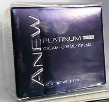 Avon ANEW PLATINUM Night Cream 1.7 fl. oz